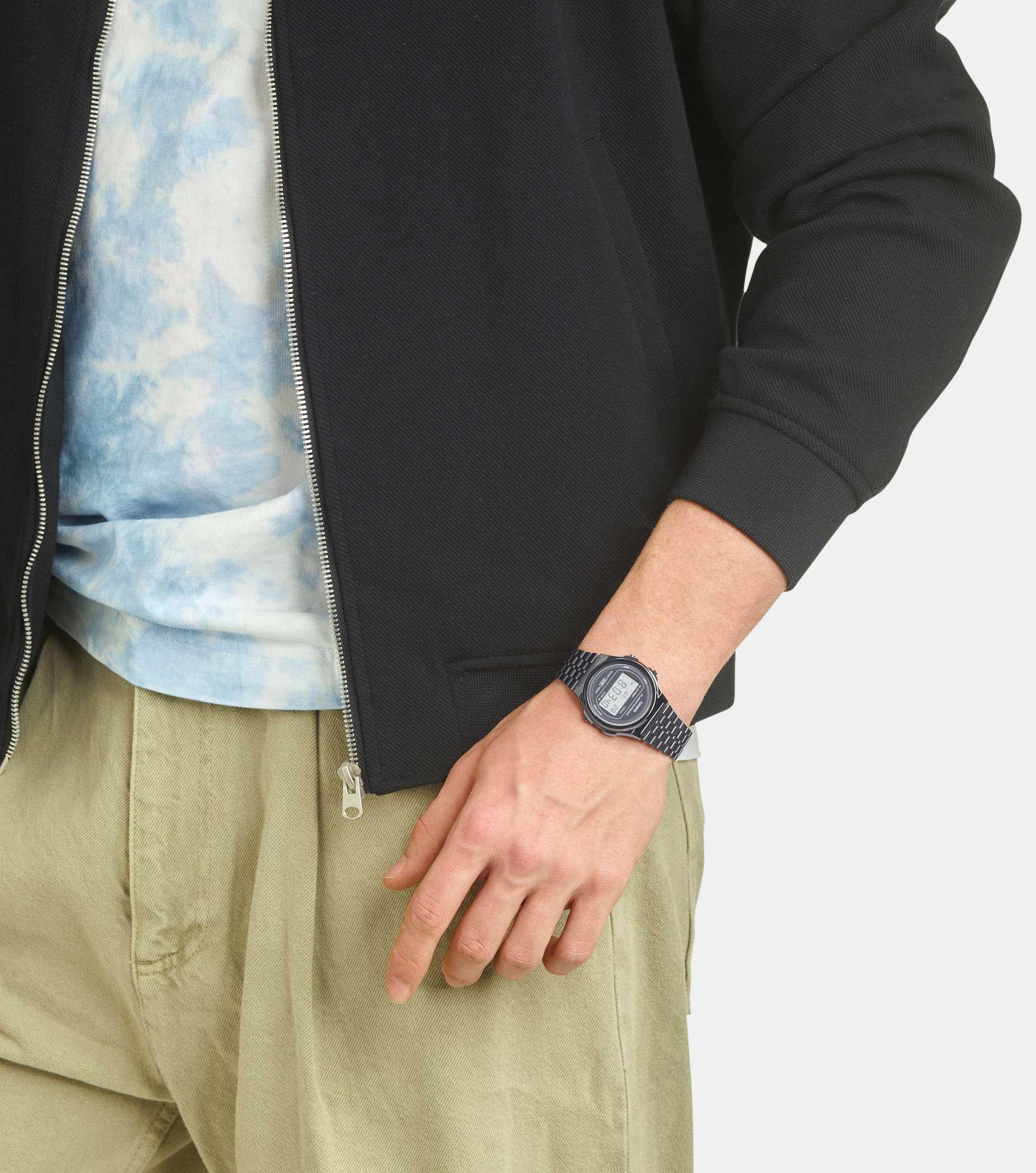 Casio Vintage Armbanduhr A171WEGG-1AEF